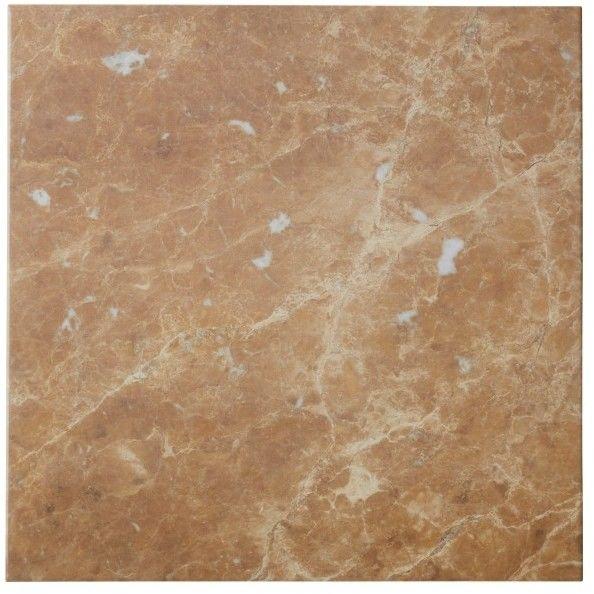 Płytka podłogowa Elegance Marble Colours 45 x 45 cm cappuccino 1,42 m2