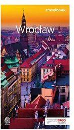 Wrocław Travelbook ZAKŁADKA DO KSIĄŻEK GRATIS DO KAŻDEGO ZAMÓWIENIA