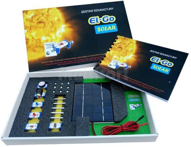 Zestaw Solar