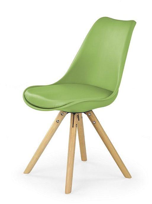 Krzesło K201 - zielone
