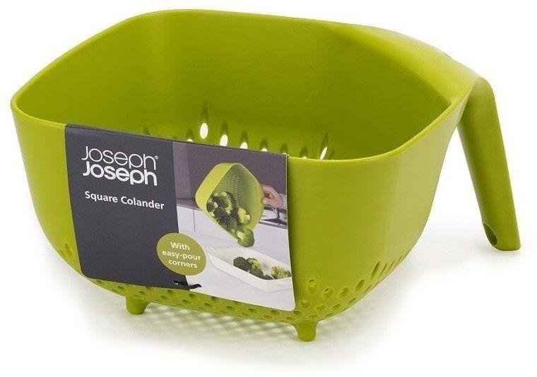 Joseph joseph - durszlak - zielony - zielony