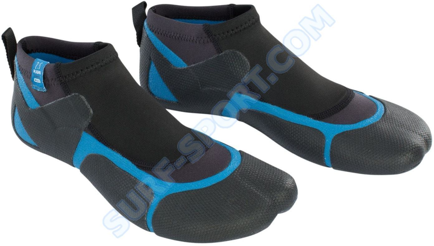 Buty Neoprenowe Niskie ION Slipper Shoes NS 1.5-2020 Black/Blue