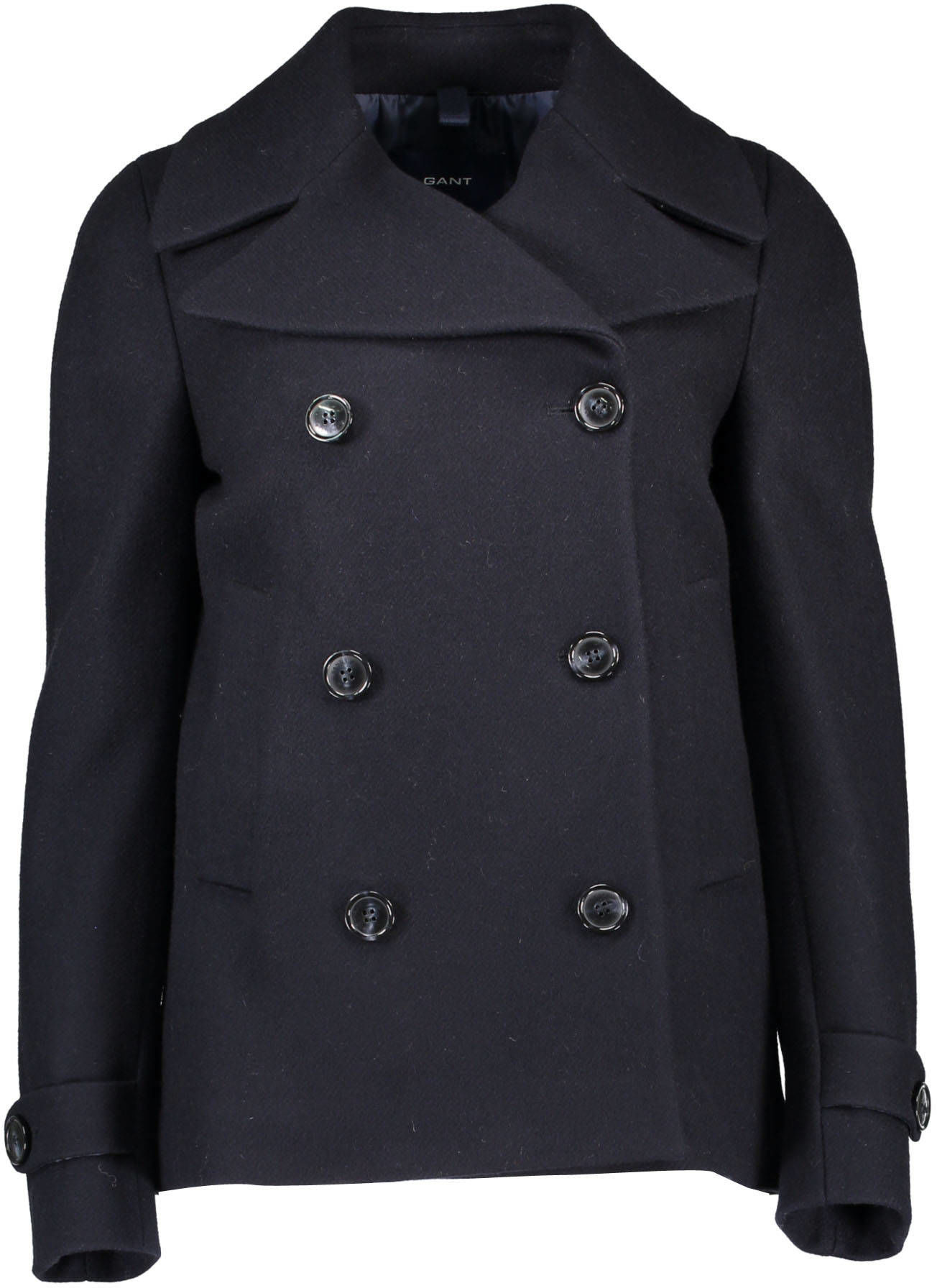 Płaszcz GANT Kobiety