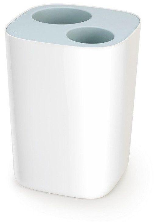 Joseph joseph - kosz łazienkowy do segregacji odpadów split