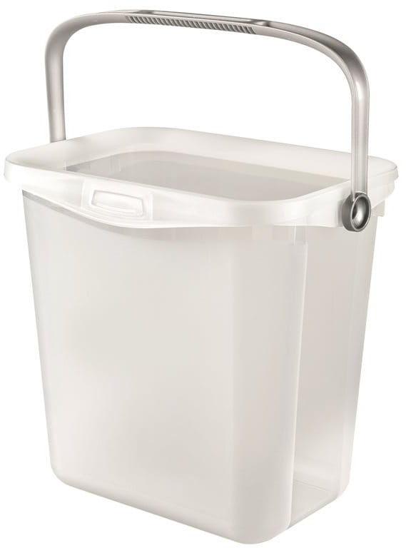Pojemnik Multibox 6 L Biały Na Karmę Proszek Curver