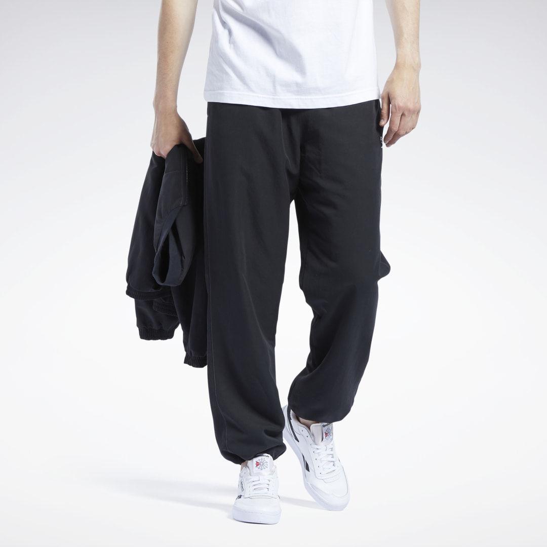 Reebok Spodnie dresowe Classics Back Vector