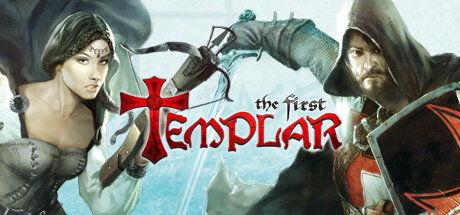 The First Templar (PC) Klucz Steam