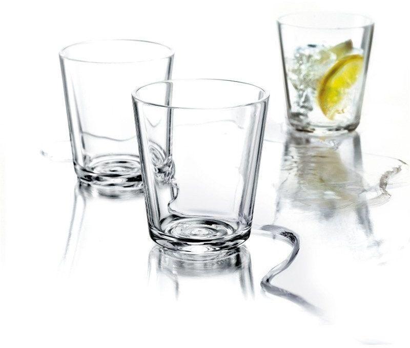 Eva solo - szklanka 250 ml 6 szt.
