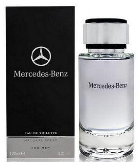 Mercedes-Benz Pour Homme woda toaletowa - 120ml