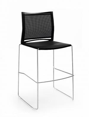 PROFIM Krzesło ARIZ Hoker 555CV