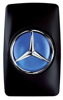 Mercedes-Benz Man woda toaletowa FLAKON - 100ml
