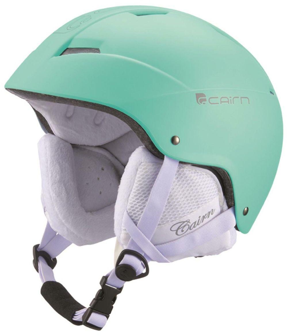 CAIRN kask zimowy narciarski/snowboardowy ANDROID mint Rozmiar: 59-60,060516058