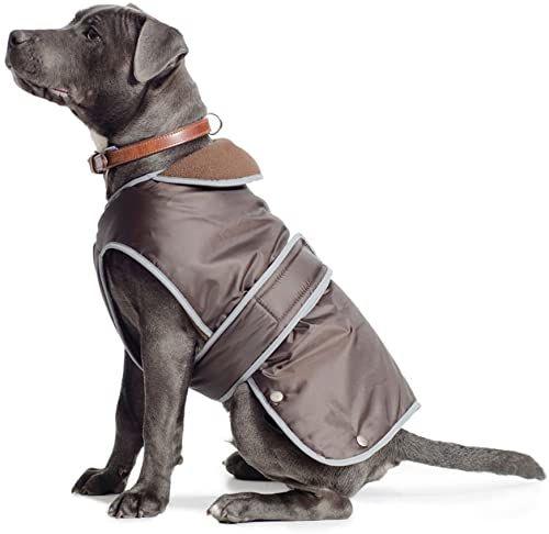Ancol Muddy Paws kurtka dla psów i klatki piersiowej