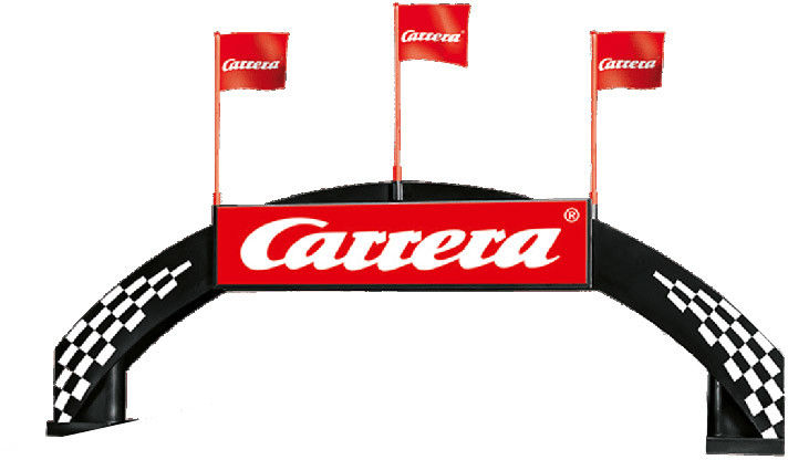 """Carrera - Mostek """"Carrera"""" 21126"""