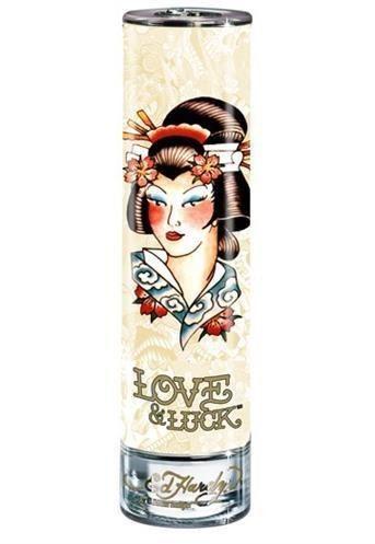 Christian Audigier Ed Hardy Love & Luck Woman 50 ml woda perfumowana dla kobiet woda perfumowana + do każdego zamówienia upominek.