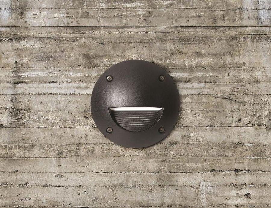 Lampa do zabudowania Devon 084F-G31X1A Dopo