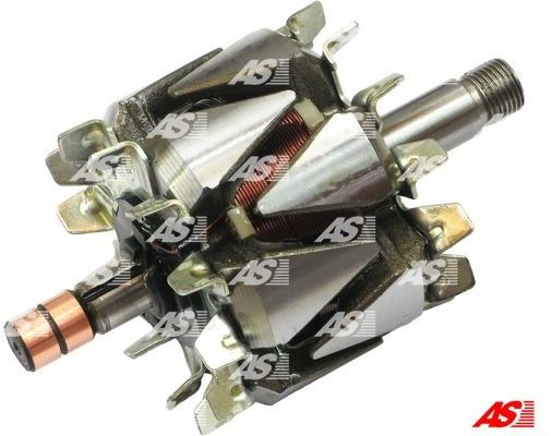 Wirnik, alternator AS-PL AR1008