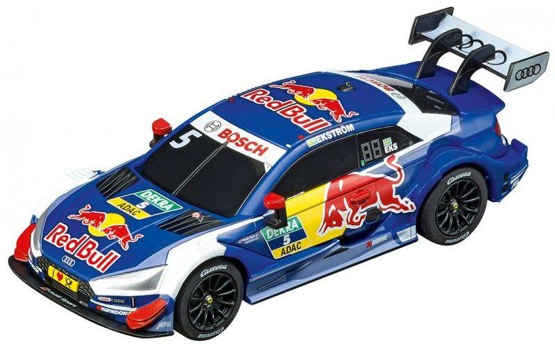"""Carrera GO!!! - Audi RS 5 DTM """"M. Ekström, No.5"""" 64157"""