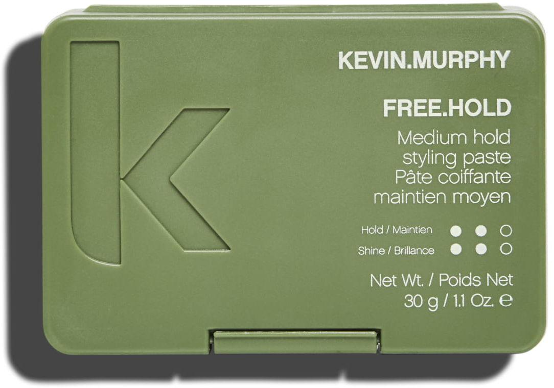 Kevin Murphy Free.Hold - Pasta Średnio Utrwalająca I Naturalnie Nabłyszczająca 30g