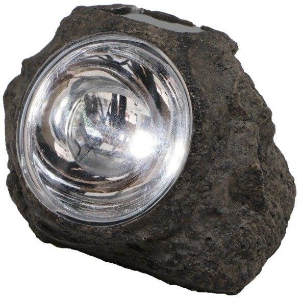 Lampka solarna LED kamień SMD