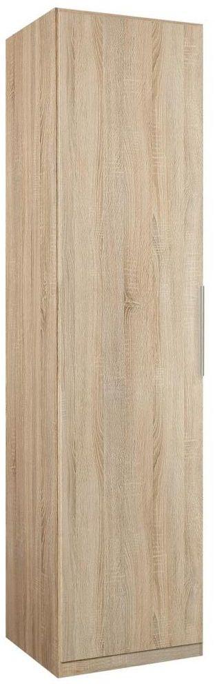 Szafa ubraniowa CADIXO CDXS81 51.2 x 212.9 x 58.9 cm FORTE