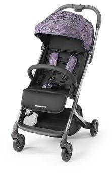 Espiro Art wózek spacerowy 08 violet