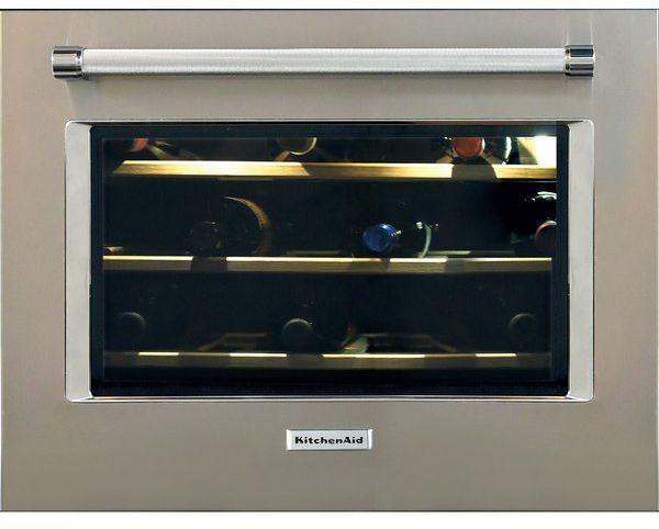 Winiarka KitchenAid KCBWX45600