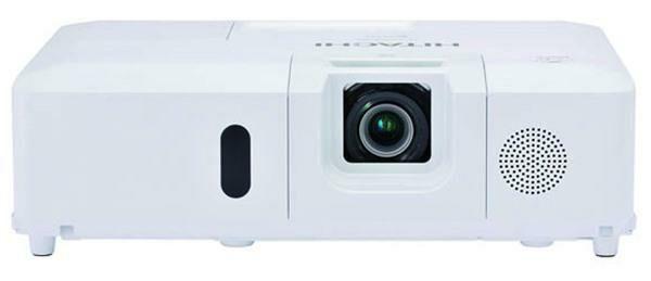 Projektor Hitachi CP-EU5001WN+ UCHWYTorazKABEL HDMI GRATIS !!! MOŻLIWOŚĆ NEGOCJACJI  Odbiór Salon WA-WA lub Kurier 24H. Zadzwoń i Zamów: 888-111-321 !!!