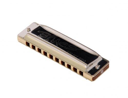 Seydel 11301D Blues Solist Pro D, harmonijka ustna