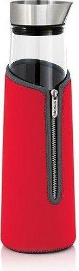 Pokrowiec termoizolacyjny na karafki acqa 1,5 l czerwony