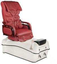 Fotel Pedicure SPA BW-903B