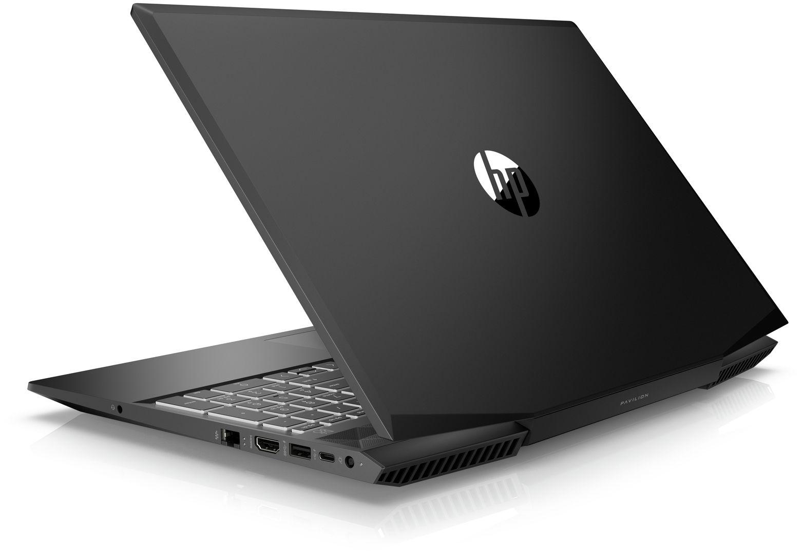 Laptop HP Gaming Pavilion 15-cx0630nd 5CU28EAR