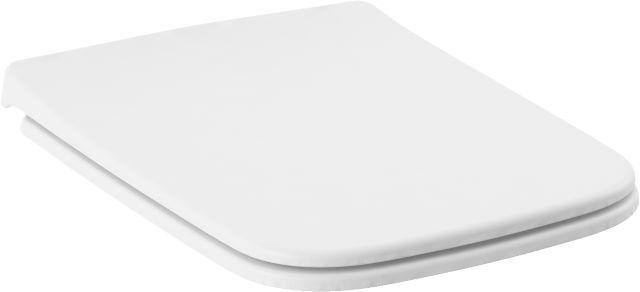 CeraStyle deska sedesowa wolnoopadająca Duru 9SC1143001
