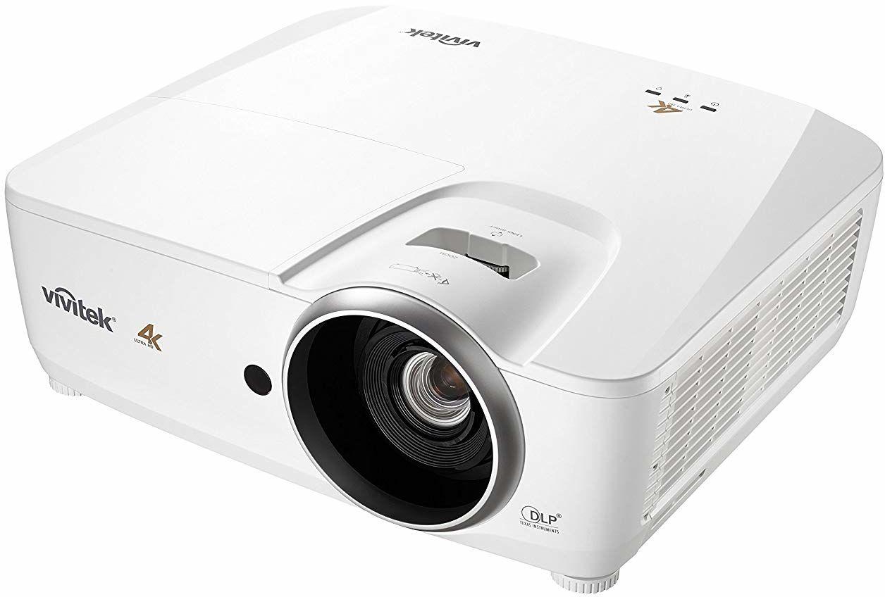 Projektor Vivitek HK2288-WH - Projektor archiwalny - dobierzemy najlepszy zamiennik: 71 784 97 60