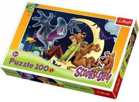 Trefl Puzzle 60 - Masza i Niedźwiedź, Wesoły dzień