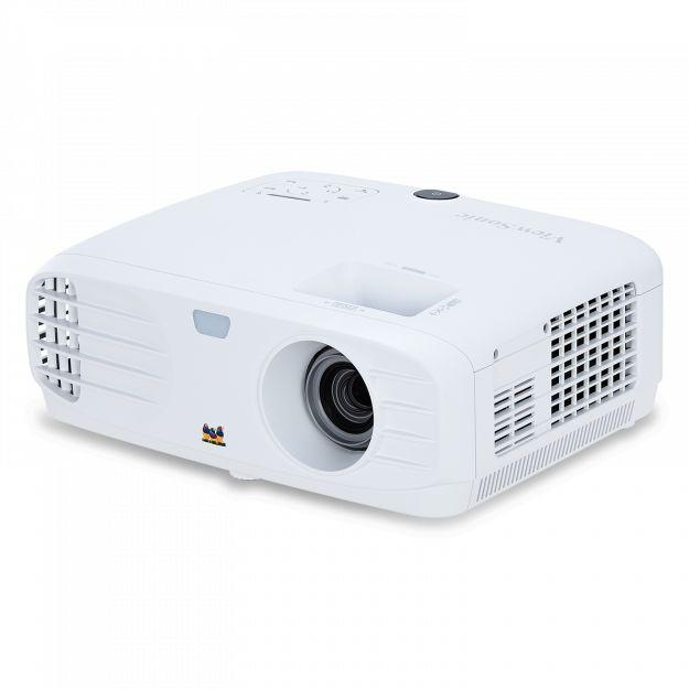 Projektor ViewSonic PX700HD - DARMOWA DOSTWA PROJEKTORA! Projektory, ekrany, tablice interaktywne - Profesjonalne doradztwo - Kontakt: 71 784 97 60