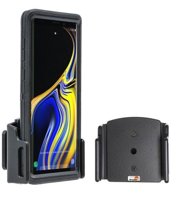 Uchwyt pasywny do Samsung Galaxy S20+
