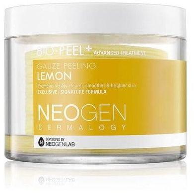 NEOGEN Dermatology Bio-Peel Gauze Peeling Lemon - Płatki złuszczające