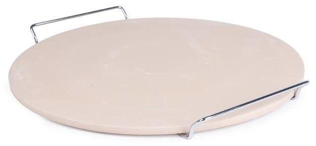 Kamień do pizzy okrągły 38(Ø)cm