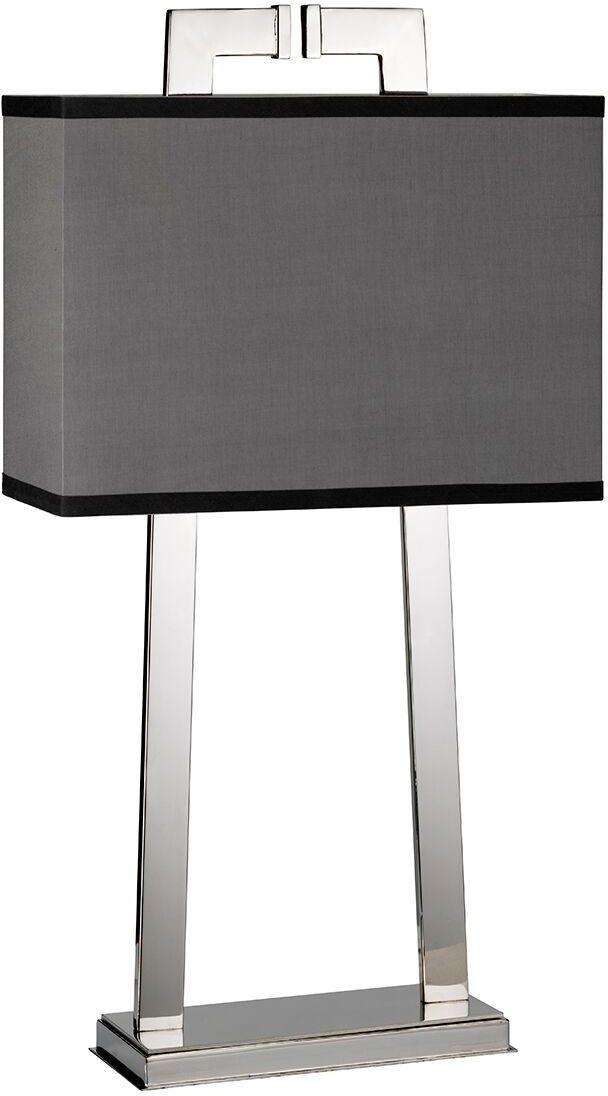 Lampa stołowa Magro Elstead Lighting nowoczesna oprawa w minimalistycznym stylu