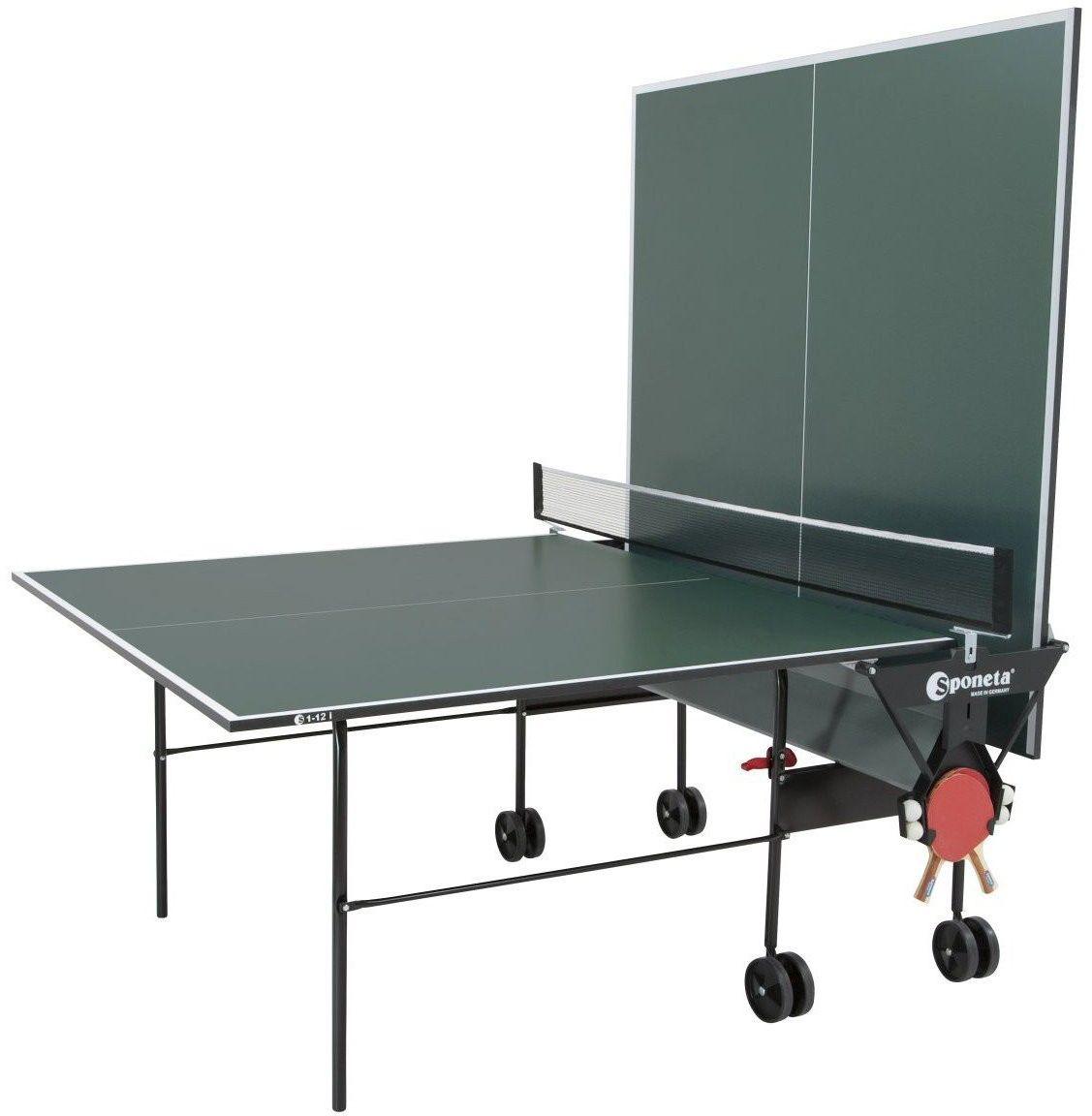 Stół do tenisa stołowego Sponeta 1-12i