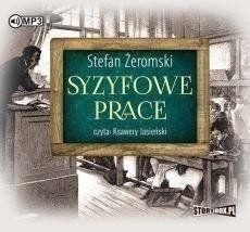 Syzyfowe prace audiobook - Stefan Żeromski
