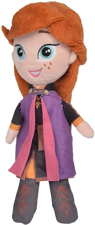 Simba 6315877630 Frozen 2 Friends lalka Disney 15 cm, wielokolorowa