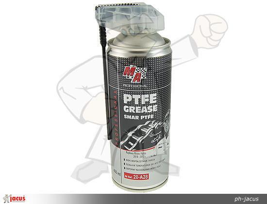 428 Smar PTFE MA Professional