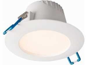 Helios LED oprawa do zabudowy 1-punktowa 8992