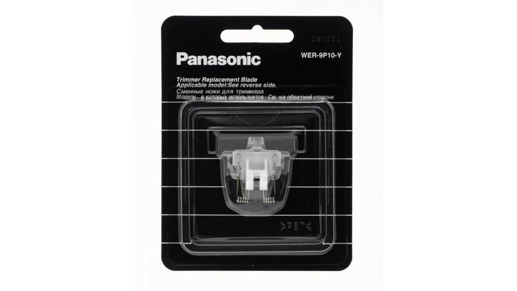Panasonic Ostrze stalowe 10mm do maszynek ER-GP21