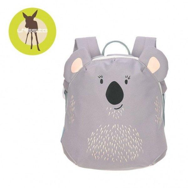 Lassig - Plecak Mini About Friends - Koala