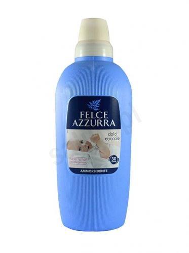 Felce Azzurra Słodkie odprężenie- hipoalergiczny płyn do płukania tkanin (nowa odsłona) (2l- 30 płukań)