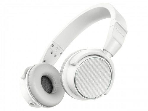 Pioneer HDJ-S7-W biały - słuchawki SZYBKA WYSYŁKA 30 DNI NA ZWROT GWARANCJA DOOR-TO-DOOR