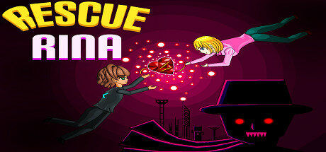 Rescue Rina (PC) Klucz Steam